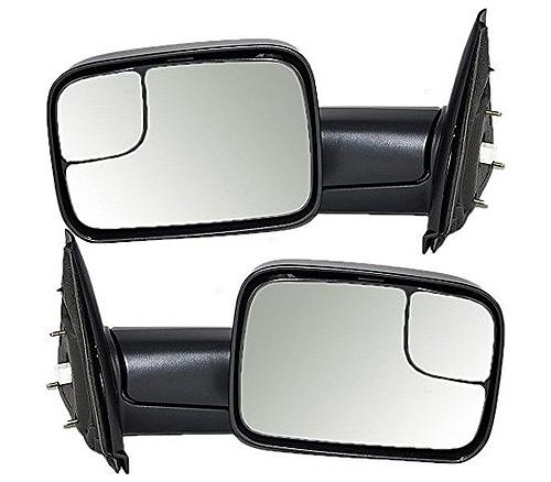 Mirror Assemblies