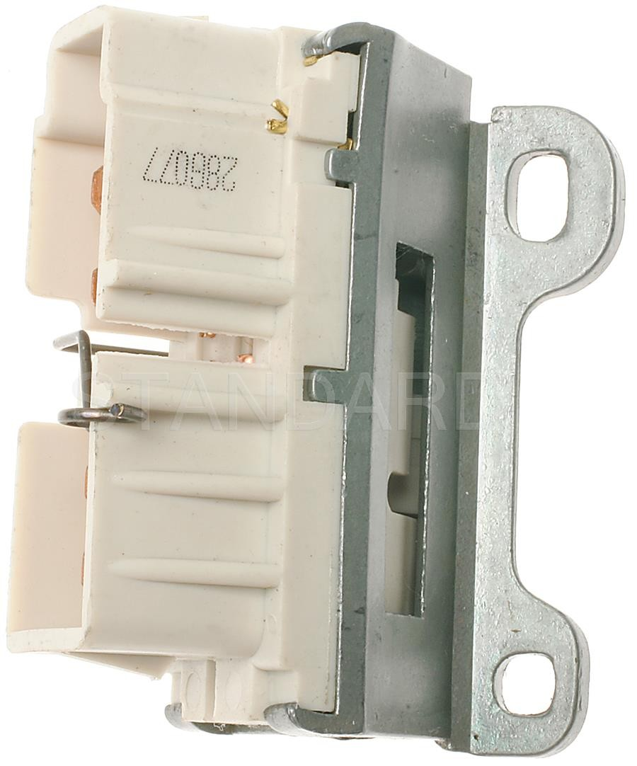 Standard Motor Products US216 Ignition Switch Standard Ignition