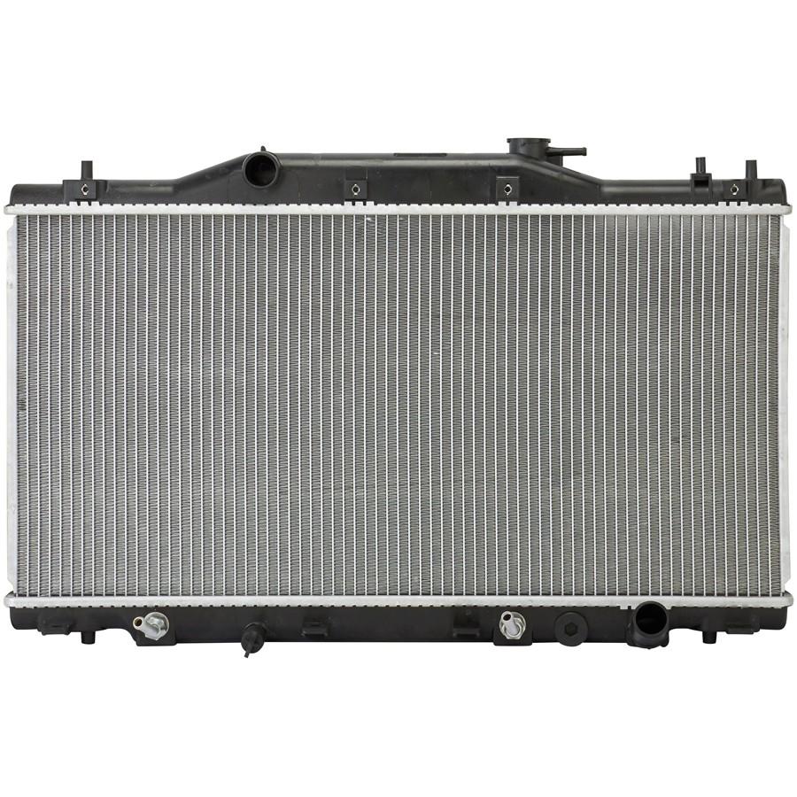 Spectra Premium Rear Center CU2412 Radiator For 02-06