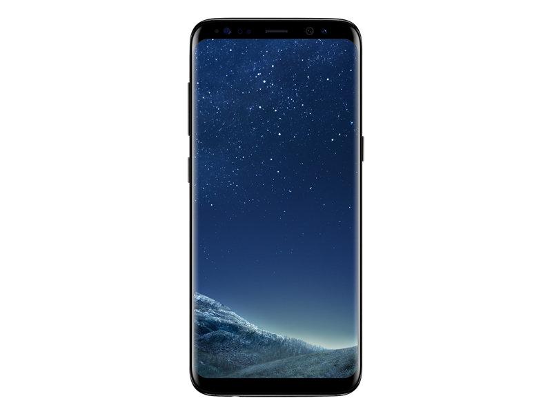 Samsung-Galaxy-S8-64GB-Unlocked-Smartphone-SM-G950U-LTE-Black-Gray-Silver