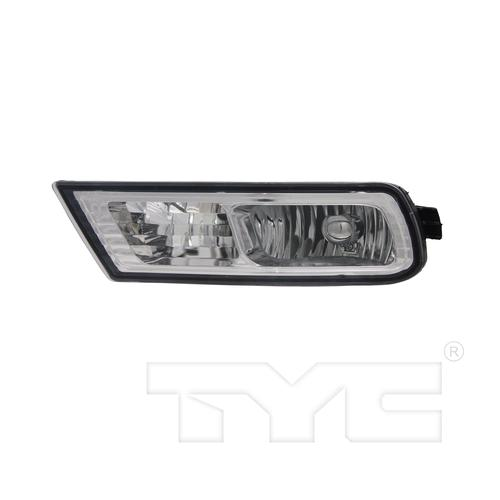TYC Left Fog Light For 2010-2013 Acura MDX AC2594101