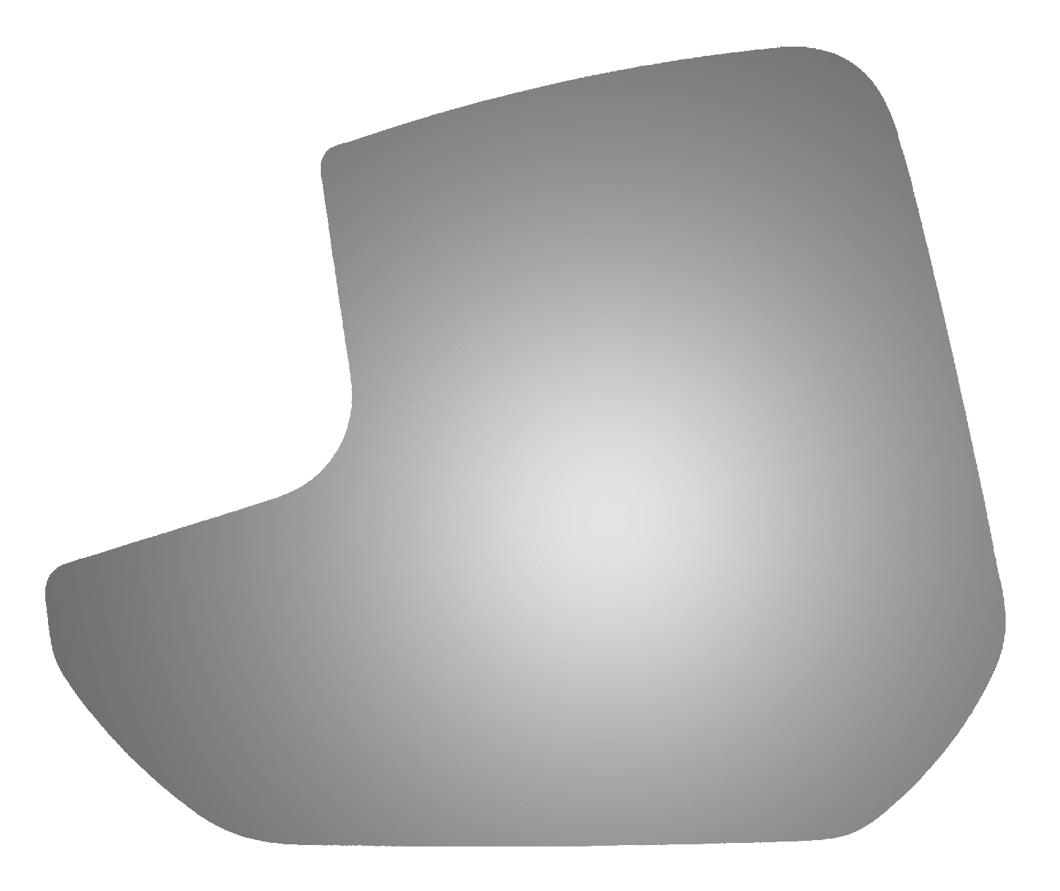 Driver Side Replacement Door Mirror Glass For 14 17 Ford Transit