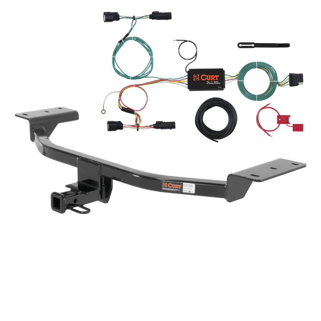 Ford Focu Trailer Wiring