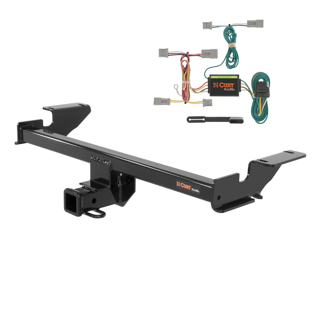 curt class 3 trailer hitch wiring for 2013 2015 mazda cx. Black Bedroom Furniture Sets. Home Design Ideas