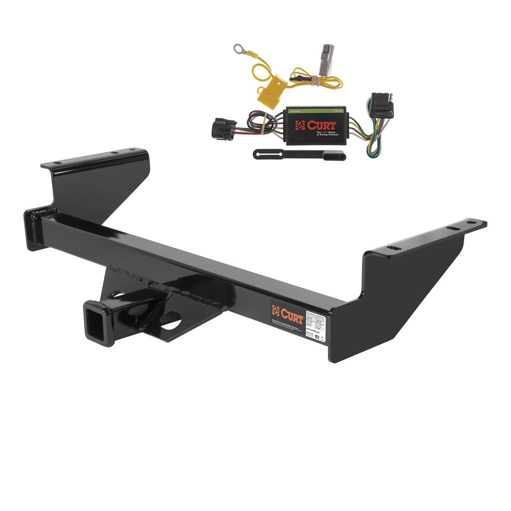 curt trailer hitch for 00 06 tundra compatible w tommy. Black Bedroom Furniture Sets. Home Design Ideas