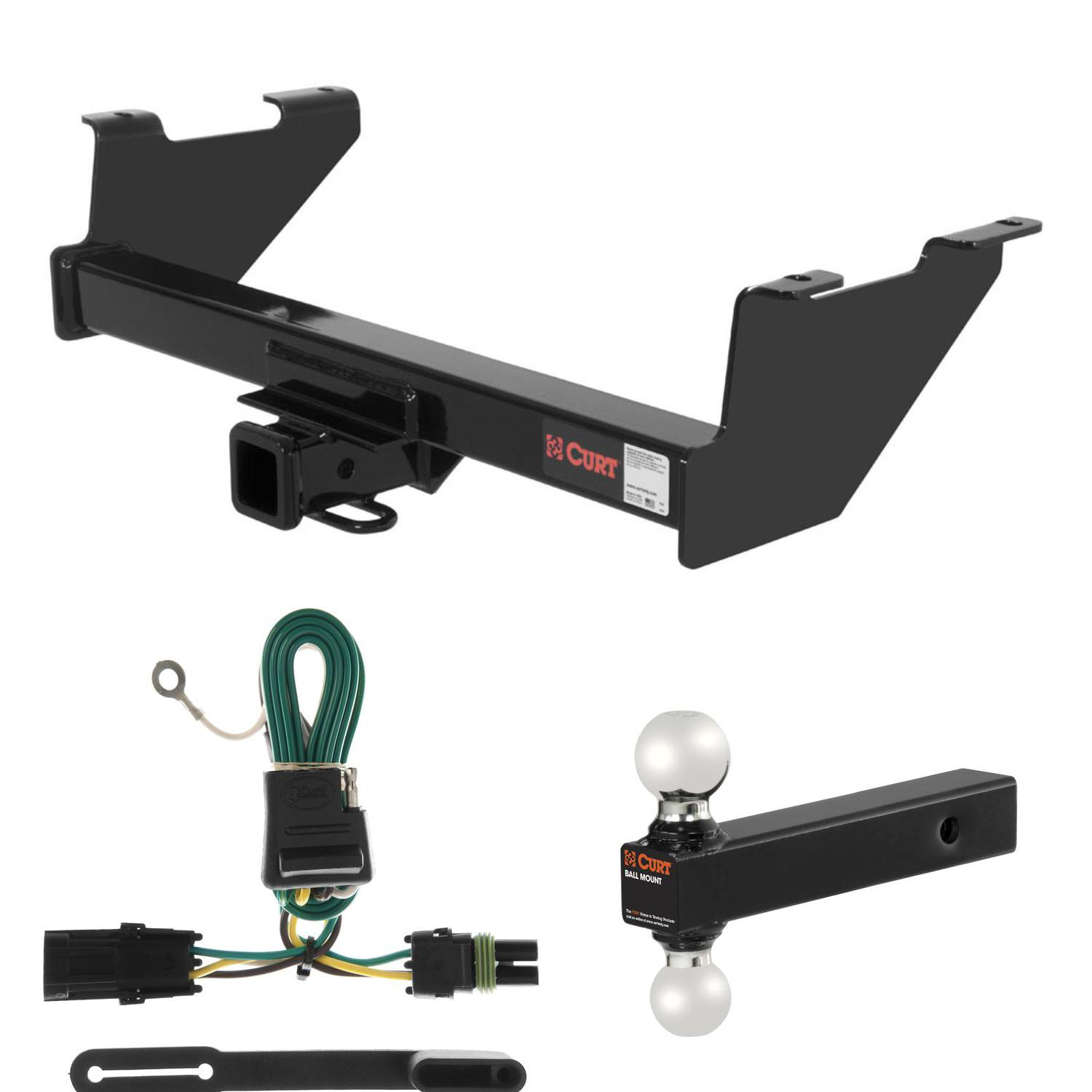 Superb Curt Trailer Hitch Wiring Multi Ball Ball Mount For Chevy Blazer Wiring 101 Relewellnesstrialsorg