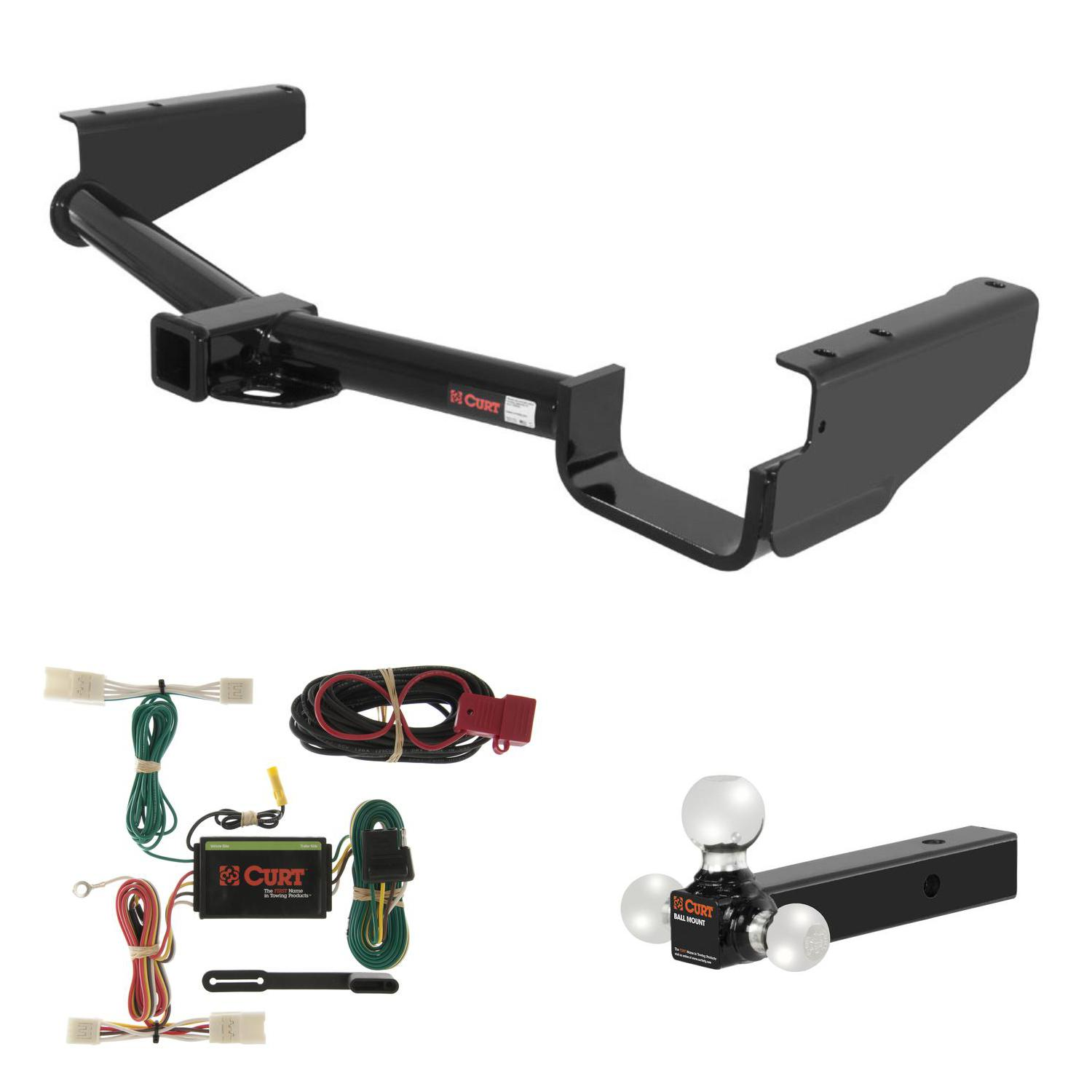 Toyota Hitch Wiring from overdrivebrands.com