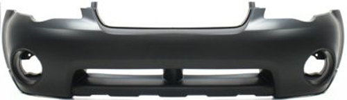 Front Bumper Cover For 2005-2007 Subaru Outback w// fog lamp holes Primed