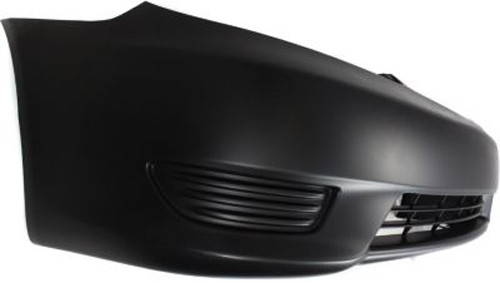 primed front bumper cover replacement for 2005 2006 toyota camry. Black Bedroom Furniture Sets. Home Design Ideas