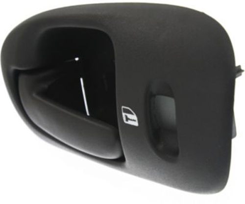 front driver side black interior door handle for 1998 2004 dodge intrepid ebay
