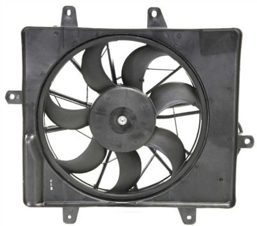 Single-Cooling-Fan-for-2006-2010-Chrysler-PT-Cruiser-CH3115146