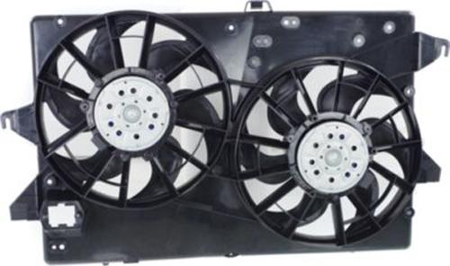 Dual Cooling Fan For Ford Contour Mercury Mystique Fo3115115