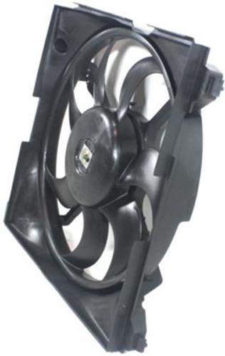Cooling-Fan-for-Hyundai-Sonata-XG300-XG350-Kia-Magentis-Optima-HY3115103 thumbnail 2