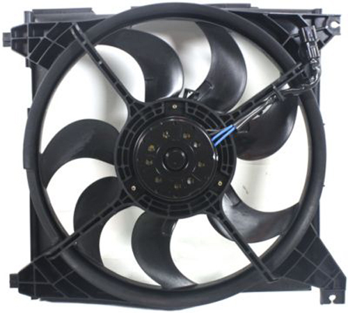 Cooling-Fan-for-Hyundai-Sonata-XG300-XG350-Kia-Magentis-Optima-HY3115103 thumbnail 4