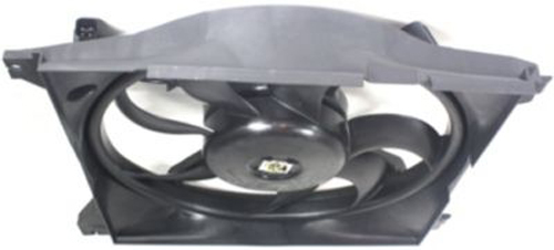 Cooling-Fan-for-Hyundai-Sonata-XG300-XG350-Kia-Magentis-Optima-HY3115103 thumbnail 6