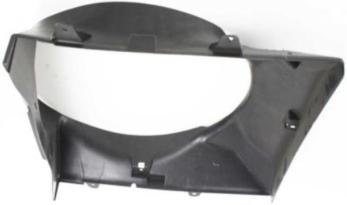 Single-Radiator-Fan-Shroud-for-1999-2004-Jeep-Grand-Cherokee-CH3110111 thumbnail 6