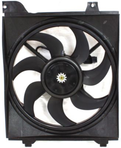 Driver-Side-Single-Cooling-Fan-for-Kia-Rio-Rio5-KI3115118
