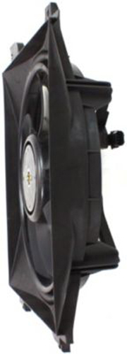 Driver-Side-Single-Cooling-Fan-for-Kia-Rio-Rio5-KI3115118 thumbnail 2