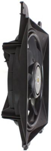 Driver-Side-Single-Cooling-Fan-for-Kia-Rio-Rio5-KI3115118 thumbnail 3