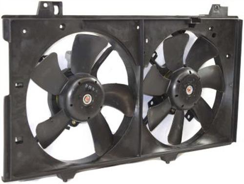 Dual-Cooling-Fan-for-2003-2008-Mazda-6-MA3115127 thumbnail 3