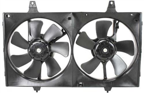 Dual-Cooling-Fan-for-1995-1999-Nissan-Maxima-NI3115103