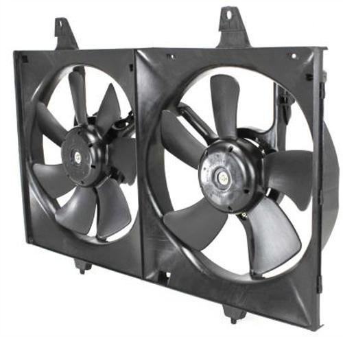 Dual-Cooling-Fan-for-1995-1999-Nissan-Maxima-NI3115103 thumbnail 2