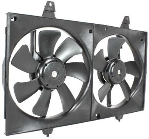 Dual-Cooling-Fan-for-1995-1999-Nissan-Maxima-NI3115103 thumbnail 3