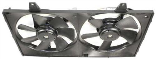 Dual-Cooling-Fan-for-1995-1999-Nissan-Maxima-NI3115103 thumbnail 7