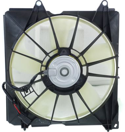 Single Cooling Fan For 2015-2016 Acura TLX AC3115127