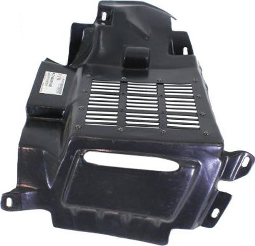 Front Passenger Side Right Splash Shield Fender Liner For