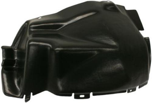 RH Side Fender Splash Shield for Dodge Viper 2003-2010 New CH1249149 Front