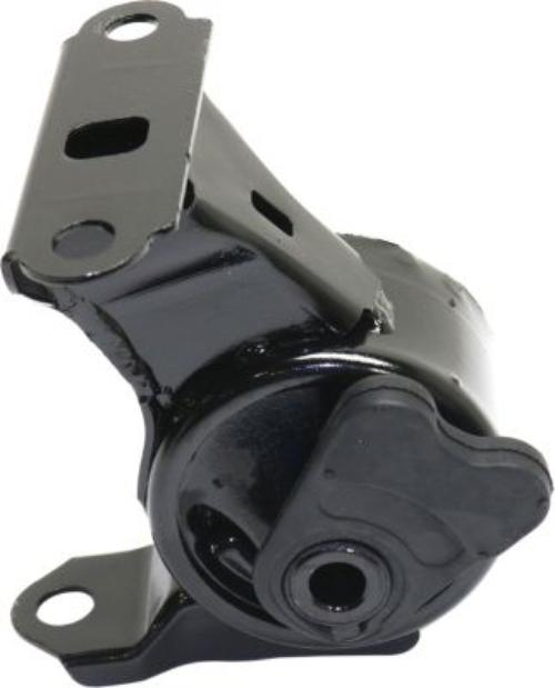 Metal And Rubber Black Transmission Mount For 02-06 Acura
