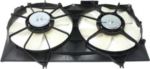 Dual-Cooling-Fan-for-2004-2006-Lexus-ES330-LX3115111