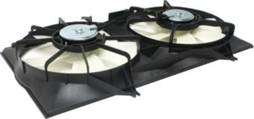 Dual-Cooling-Fan-for-2004-2006-Lexus-ES330-LX3115111 thumbnail 3