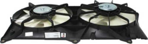 Dual-Cooling-Fan-for-2004-2006-Lexus-ES330-LX3115111 thumbnail 4