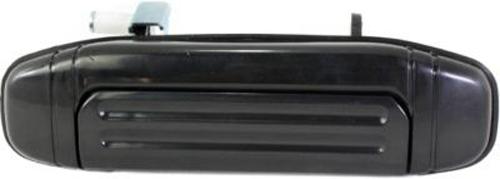 New Door Handle for Mitsubishi Montero MI1521101 1992 to 1997 Rear, RH Side