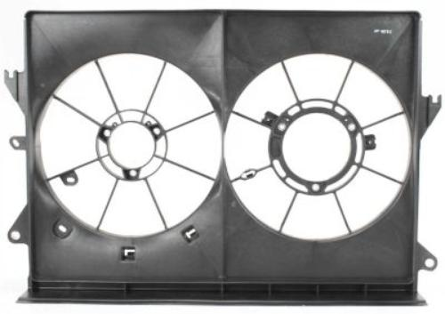 Dual-Radiator-Fan-Shroud-for-2005-2010-Scion-tC-SC3115101